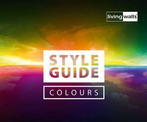 Styleguide Colours