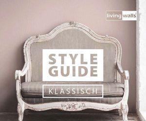 Styleguide Klassisch